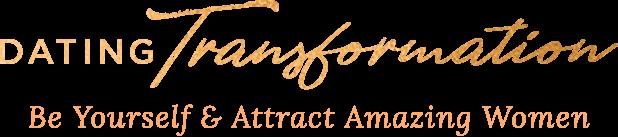 Connell Barrett Dating Transformation logo