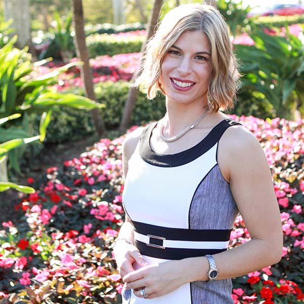 Christina Jandali
